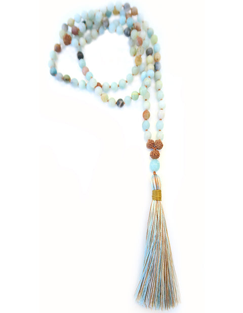TRUE INTENT - Communication Mala - Pranachic