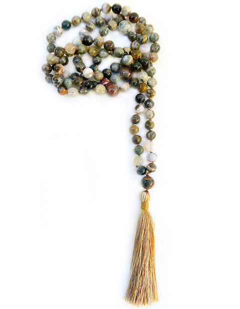 TRUE ARMOR - Protection Mala - Pranachic
