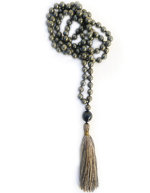 TRUE GUARDIAN - Protection Mala - Pranachic