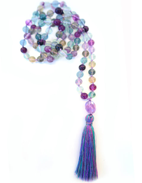 TRUE SIGHT - Clarity Mala - Pranachic