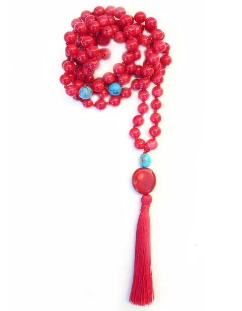 TRUE BEACON - Self Discovery Mala - Pranachic