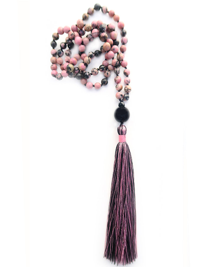 TRUE GRACE - Forgiveness Mala - Pranachic