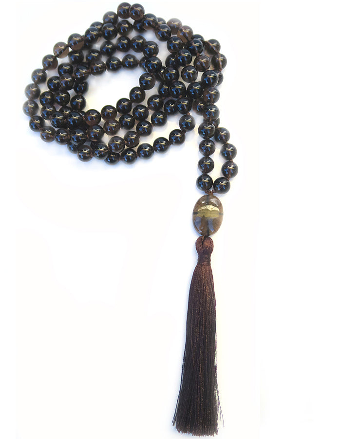 TRUE TERRA - Grounding Mala
