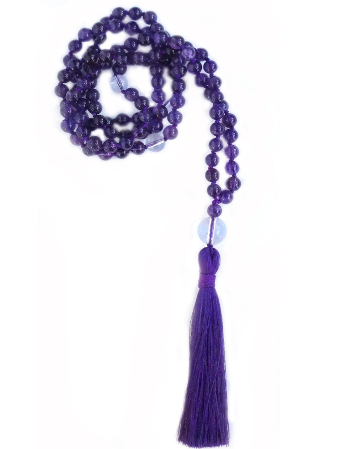 TRUE AWAKENING - Spiritual Growth Mala - Pranachic