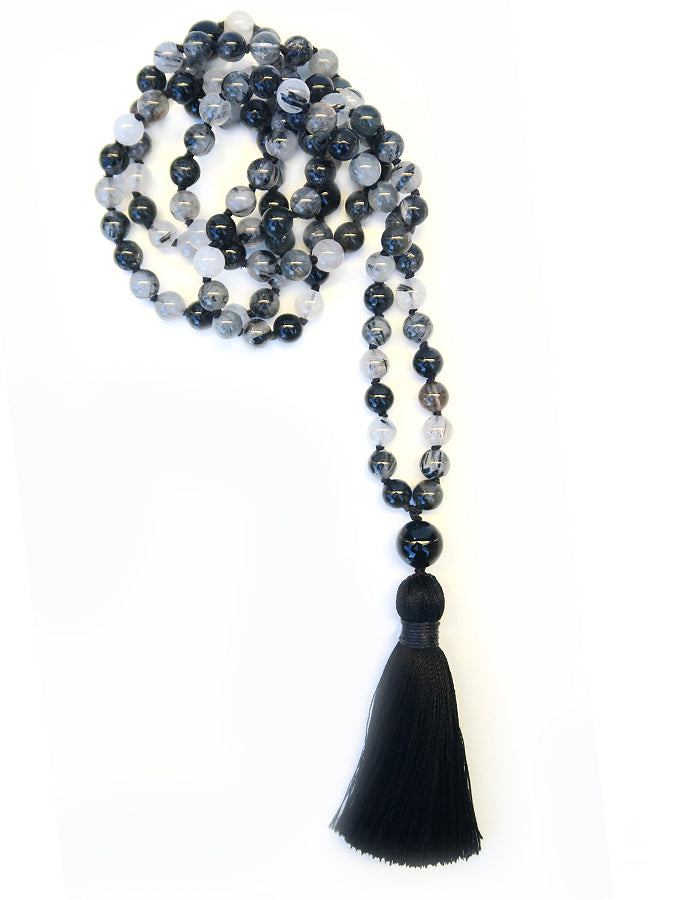 TRUE ABANDON - Freedom Mala - Pranachic