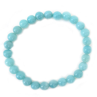 Inner Light Amazonite bracelet - Pranachic