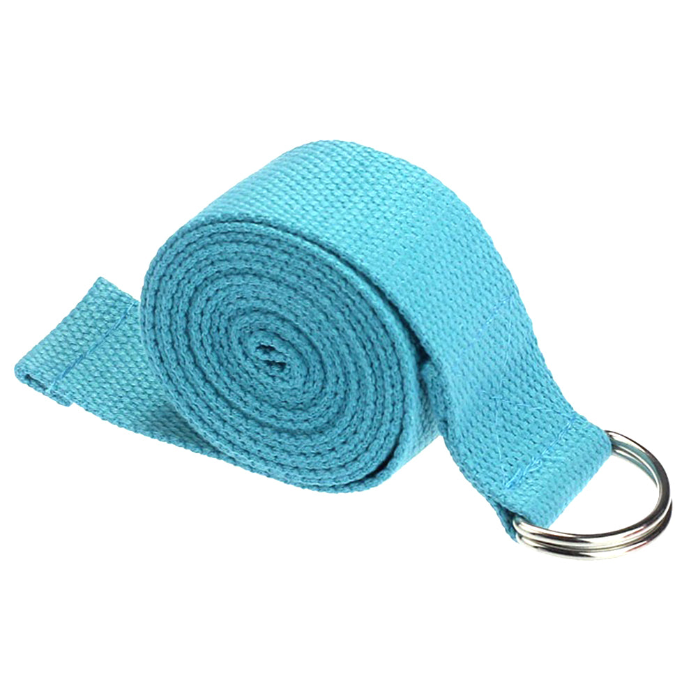Pranachic Cotton Blend Stretching Strap - Pranachic