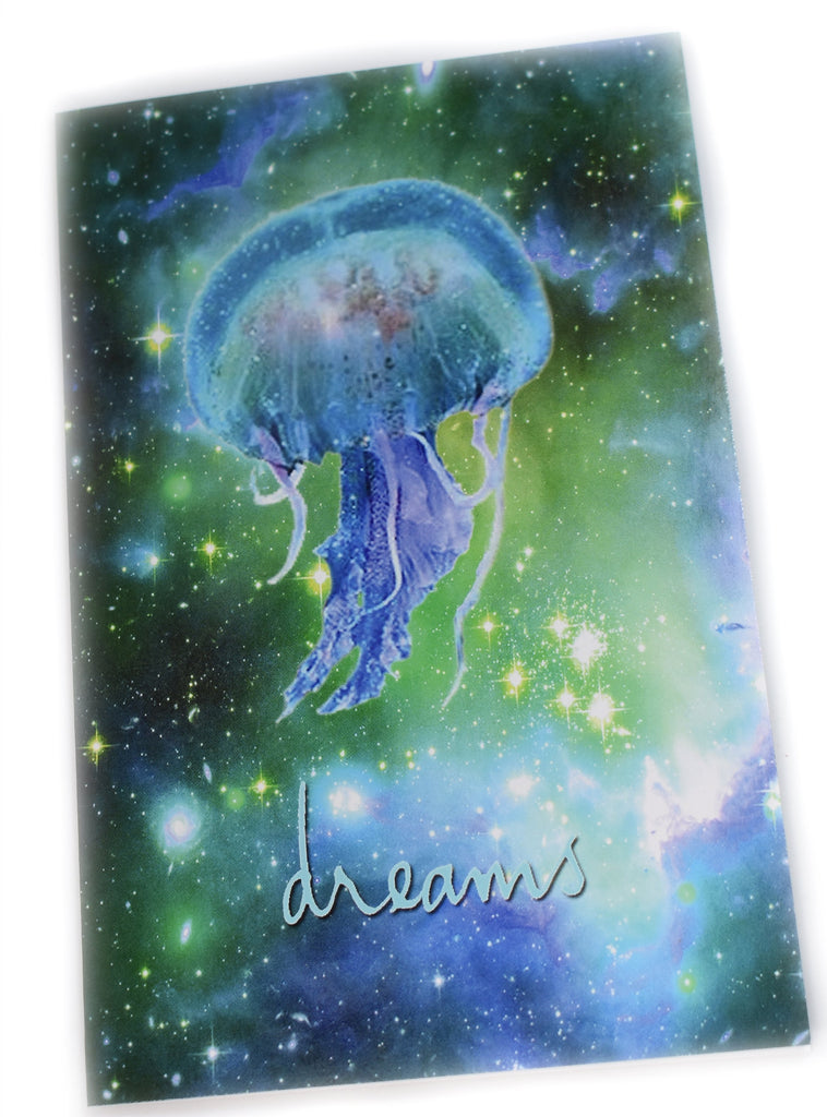 Dreams Card - Pranachic