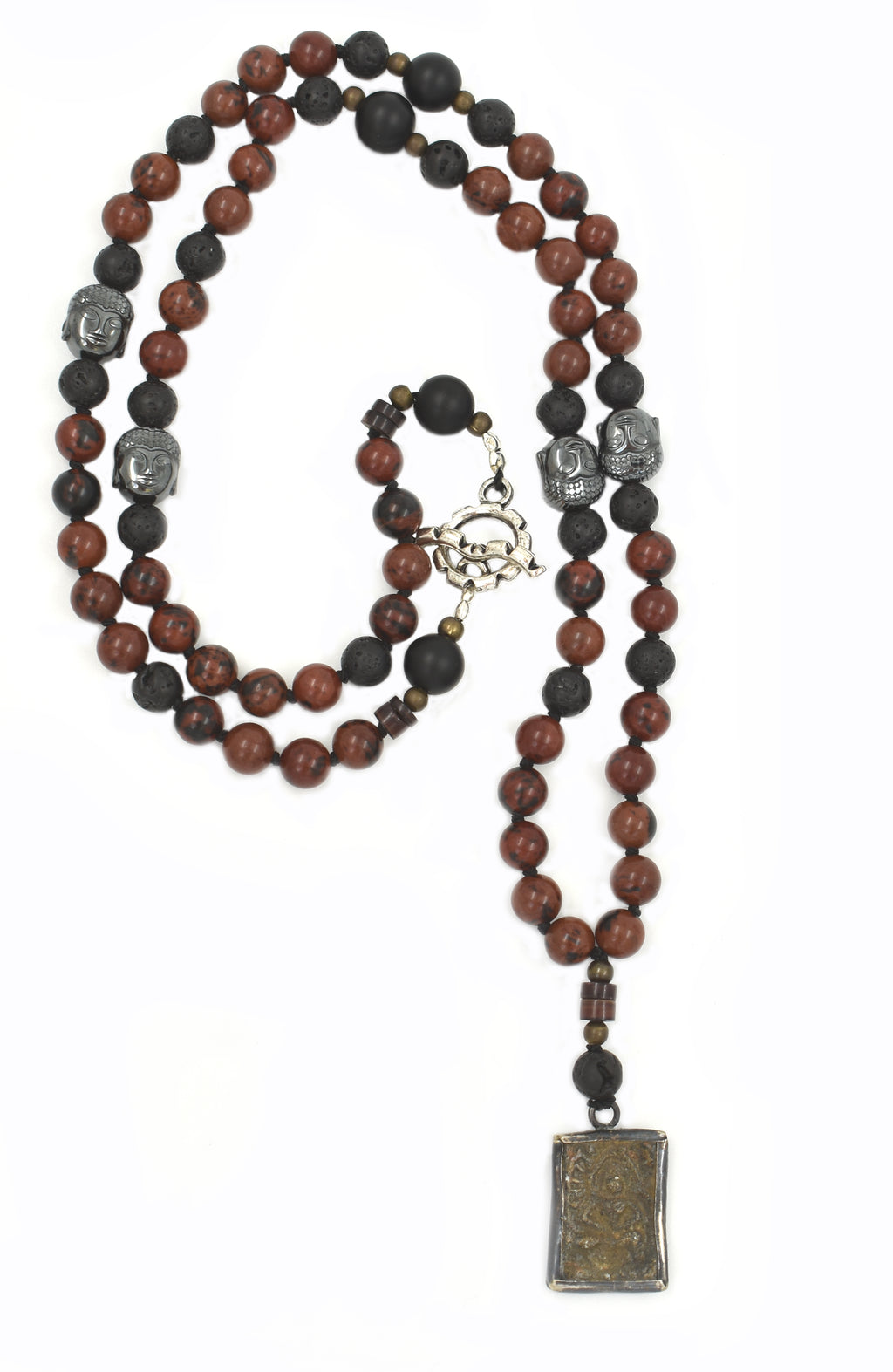 Buddha's Radiance Necklace