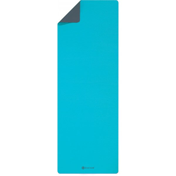 Gaiam Studio Soft Grip 'Eco' Yoga Mat  4mm - Pranachic
