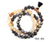Dark of the Night Yin Bracelet - Pranachic