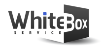 Whitebox Service Logo