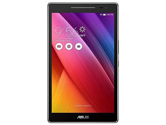 Asus Zenpad Z580C Repair - Whitebox Service