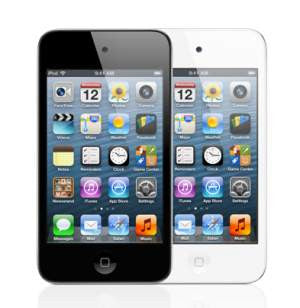 Ipod Touch 4th Generation Repair - Whitebox Service