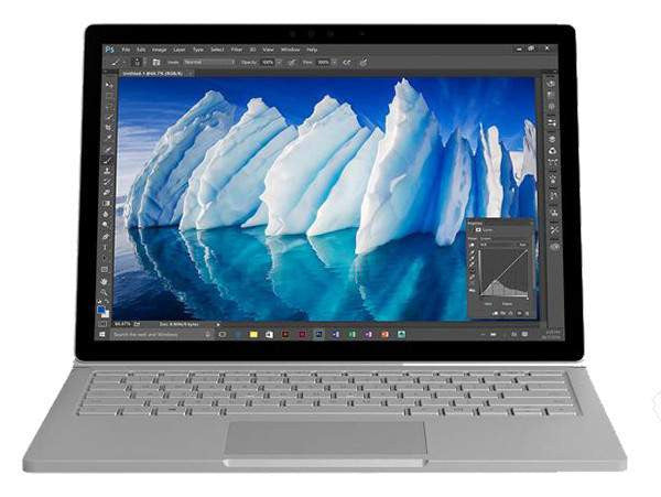 Microsoft Surface Book 1703 Repair - Whitebox Service