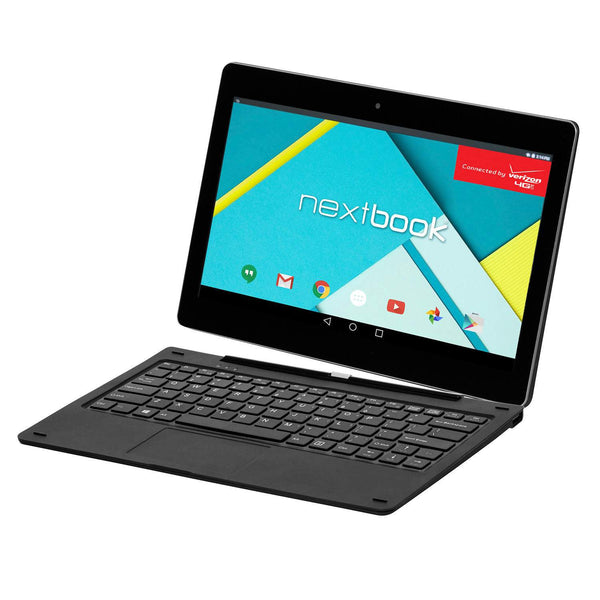 Nextbook Ares 8 Series Tablet Repair - Whitebox Service