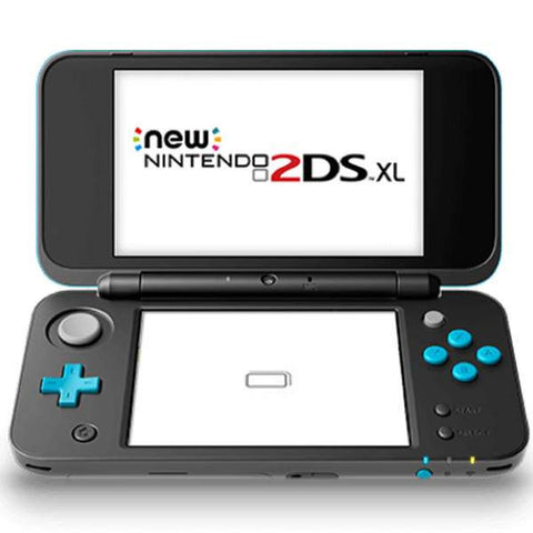 Nintendo 2DS XL Handheld Game Repair - Whitebox Service