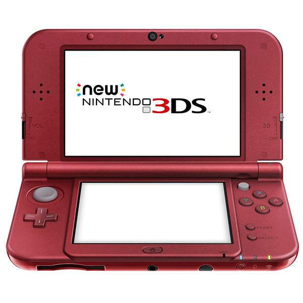Nintendo 3DS Handheld Game Repair - Whitebox Service