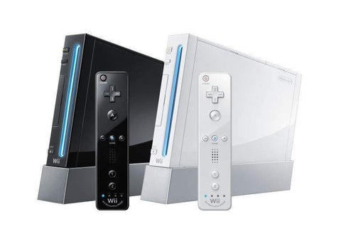 Nintendo Wii Repair:Whitebox Service