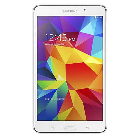 Repair of Samsung Galaxy Tab 4 - Whitebox Service