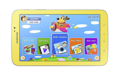 Samsung Galaxy Tab 3 Kids SMT2105 Repair - Whitebox Service