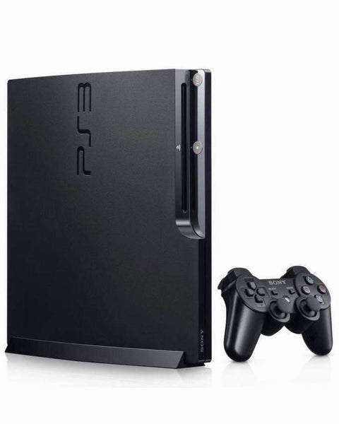 Sony PlayStation 3 game console repair by whiteboxservice.com