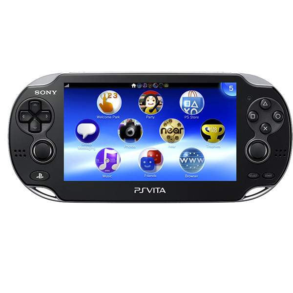 Sony PS Vita Handheld Game Repair - Whitebox Service