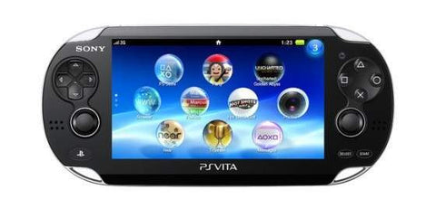 Sony PS Vita Repair - Whitebox Service