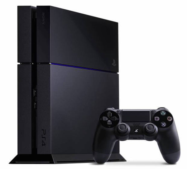 PlayStation 4 game console repair by whiteboxservice.com