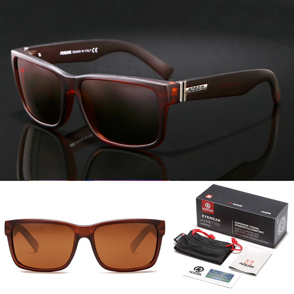 Outdoor Sport Men Polarized Sung lasses With Box(BUY 2 TO GET 10% OFF)