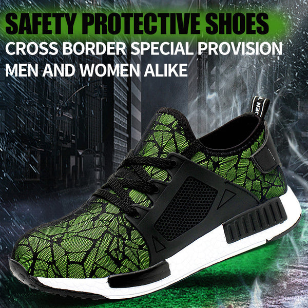 2019 New Lightweight Men Safety Work Shoes(BUY 2 TO GET 10% OFF)