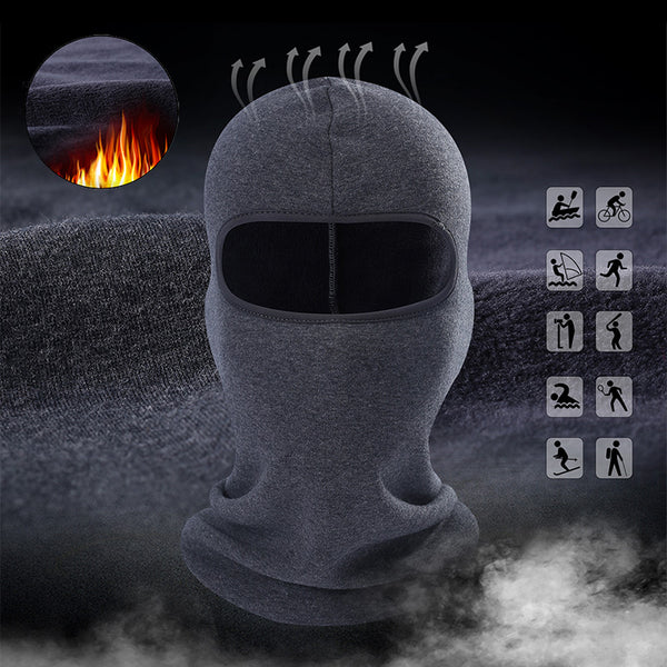 Winter Outdoor Fleece Cycling Thermal Balaclava(BUY 2 TO GET 10% OFF)
