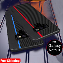 Load image into Gallery viewer, Anti-knock Fiber Leather Case for Samsung Note 9/S8/S9 Plus(BUY 2 TO GET 10% OFF)