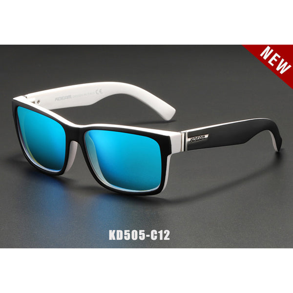 Outdoor Sport Men Polarized Sunglasses With Box(BUY 2 TO GET 10% OFF)