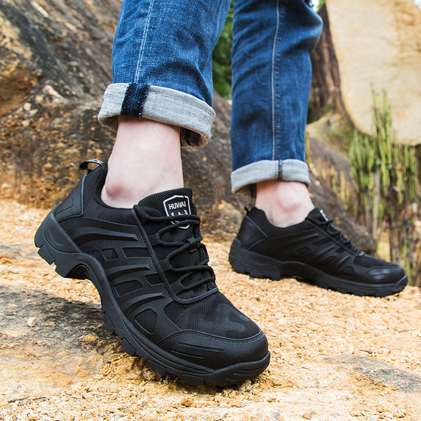 Outdoor Men Mountain Desert Military Combat shoes(BUY 2 TO GET 10% OFF)