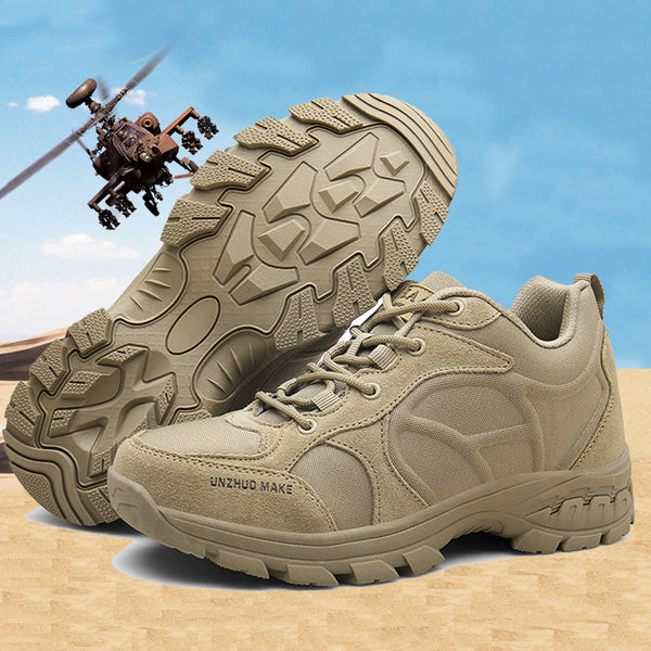2019 Spring Outdoor Waterproof Tactical Combat Shoes(BUY 2 TO GET 10% OFF)