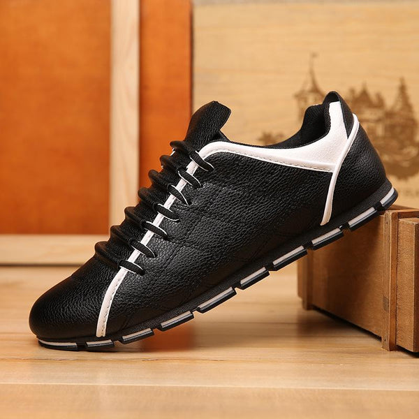 Men's Shoes-Outdoor Walking Fashion  Casual Shoes