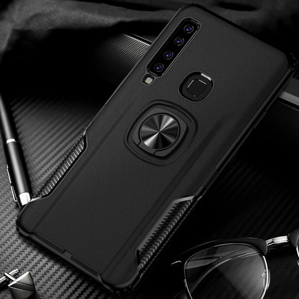 Shockproof Armor Case For Samsung J4 J6 J8(2018)/A5 A7 A9(2018)