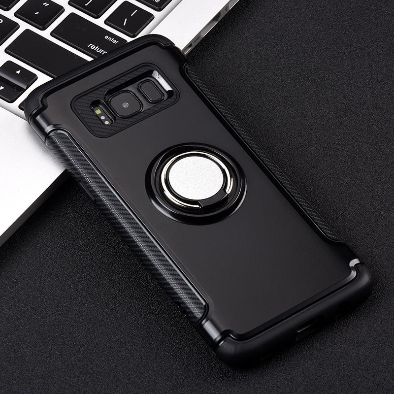 Magnetic Shockproof Case For Samsung Galaxy S8/S7 Edge/Note 8