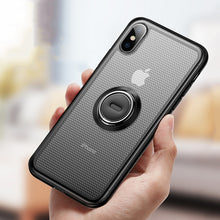 Load image into Gallery viewer, Soft TPU Magnetic Car Holder Case for iPhone X/Xs/Xs Max(BUY 2 TO GET 10% OFF)