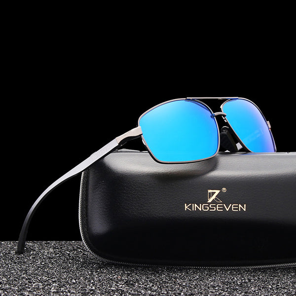 2019 Classic Men UV400 Polarized Sunglasses(BUY 2 TO GET 10% OFF)