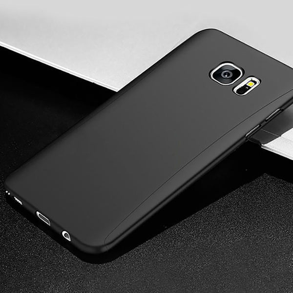 360 Degrees Full Body Protective Case For Samsung
