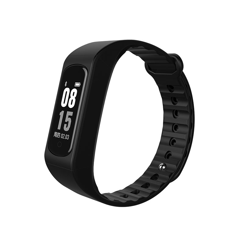 Heart Rate Monitor Fitness Tracker Smart Bracelet