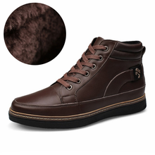 Load image into Gallery viewer, Genuine Leather Fashion Horse Riding Boots