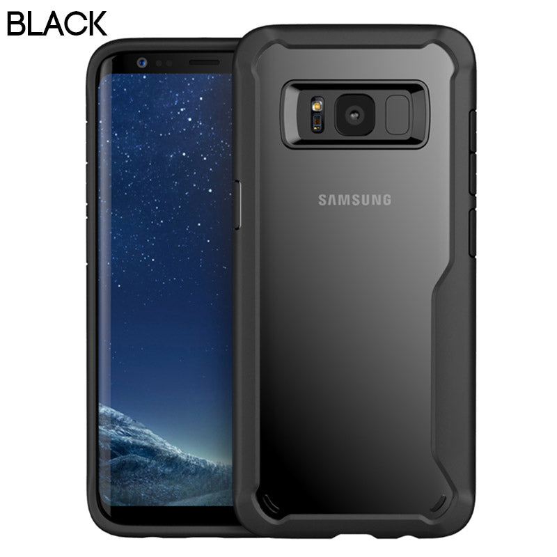 Anti-knock Phone Case For Samsung Galaxy S8/S8 Plus/Note 8