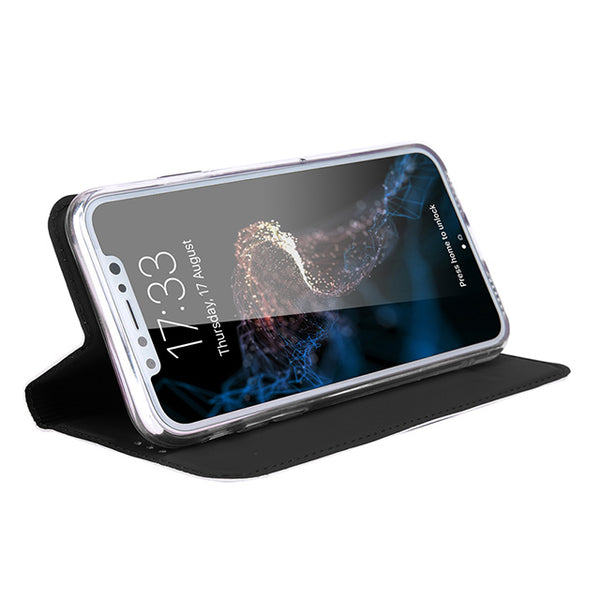 Flip Stand Phone Case  Card Slot Cover  For iPhone