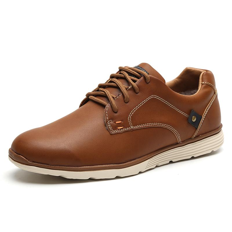 New Arrival Lace Up Casual Shoes  for Men