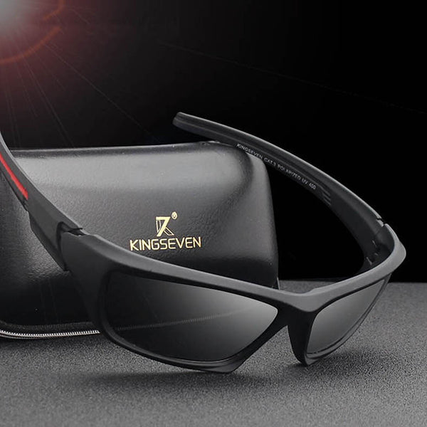 Luxury Classic Men Driving Polarized Sunglasses(BUY 2PCS TO GET 10% OFF)