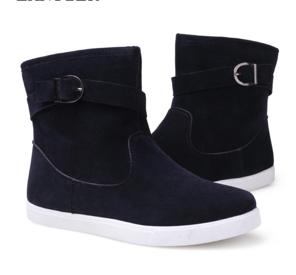New Trendy Comfortable Snow Boots