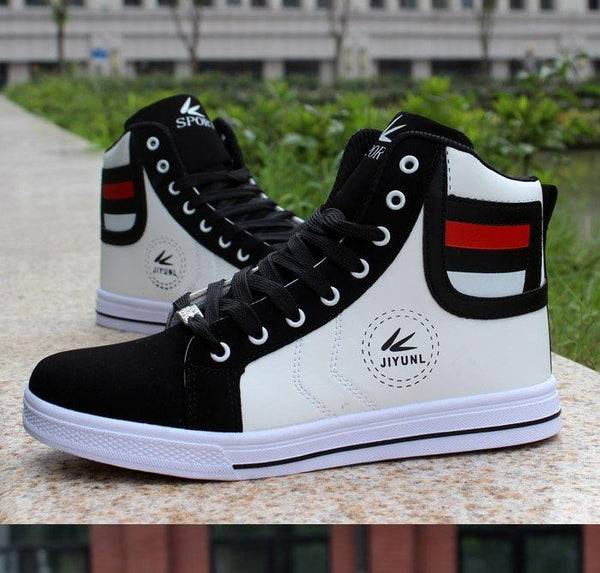 New Hip Hop Men Casual Shoes